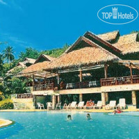 ���� ����� Coral Cove Chalet 3*