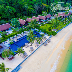 InterContinental Samui Baan Taling Ngam Resort 5*