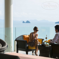 Фото отеля InterContinental Samui Baan Taling Ngam Resort 5*