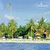 Фото отеля Chaweng Regent Beach Resort 4*