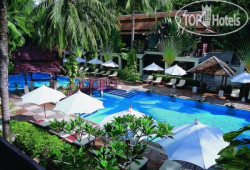 Chaweng Regent Beach Resort 4*