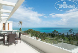 Tropical Sea View Residence 4*