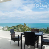 Фото отеля Tropical Sea View Residence 4*