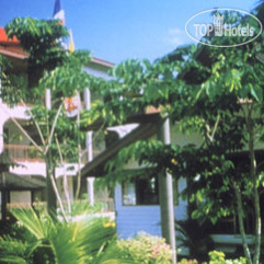 Pinnacle Samui Resort & Spa 3*