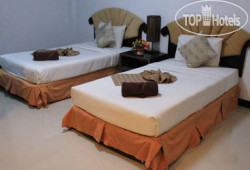 Orchid Residence 4*