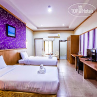 Фото отеля Mook Samui International Hostel 3*