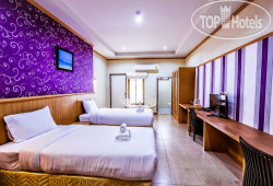 Mook Samui International Hostel 3*