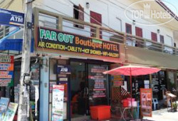 Far Out Hotel 1*