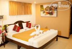 Rich Resort Beachside Hotel 1*
