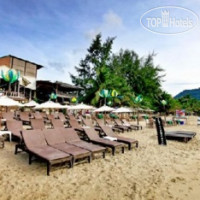Фото отеля Rich Resort Beachside Hotel 1*