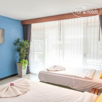 Фото отеля Marine Beach Bungalow 3*