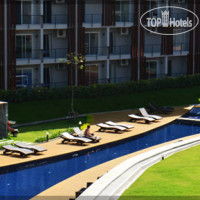 Фото отеля Replay Residence & Pool Villa 3*