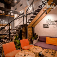 Фото отеля Koh Tao Loft Hostel No Category