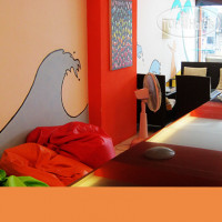 Фото отеля Bsh Backpacker Samui Hostel 2*