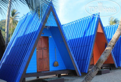 New Hut Bungalow 1*