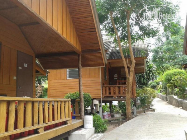 Save Bungalow Koh Tao 1*