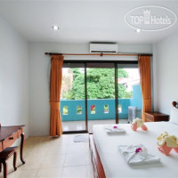 Фото отеля Holiday Guest House 2*