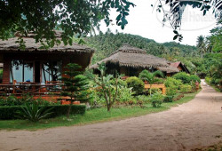 Palm Leaf Resort Koh Tao 3*