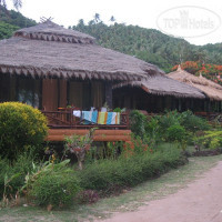 Фото отеля Palm Leaf Resort Koh Tao 3*