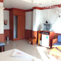 ���� ����� Koh Tao Tommy Resort 2*