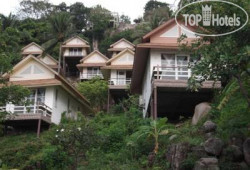 Koh Tao Hillside Resort 3*