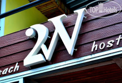 2W Beach Hostel, Koh Samui 2*