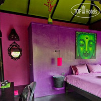 Фото отеля The Jade Cottages 2*