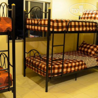 Фото отеля Let' Go Backpackers Hostel 2*