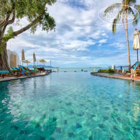 Фото отеля Eden Beach Bungalows 3*