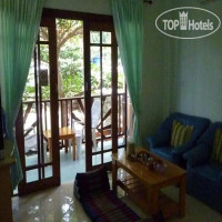 Фото отеля Sun Smile Lodge Koh Tao 1*