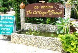 The Cottage @ Samui Resort 2*