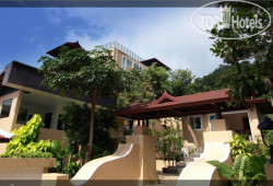 Chaweng Grand View Resort 3*