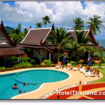 Фото отеля Thai Ayodhya Resort & Spa 4*