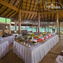 Фото отеля Thai House Beach Resort 3*