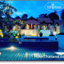 Фото отеля Renaissance Koh Samui Resort & Spa 5*