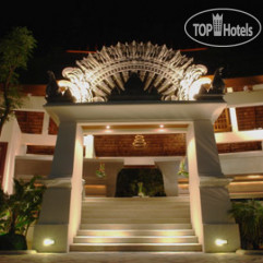 The Briza Beach Resort & Spa 5*