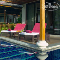 Фото отеля The Briza Beach Resort & Spa 5*
