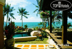 Ban Laem Sai Beach Resort 4*