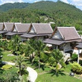 ���� ����� Thai Ayodhya Villas & Spa 3*