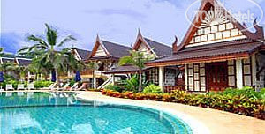 Thai Ayodhya Villas & Spa 3*
