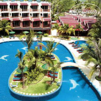 Фото отеля Best Western Premier Paradise Beach Resort 4*