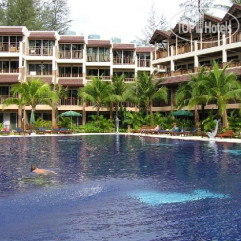 Best Western Premier Paradise Beach Resort
