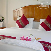 Фото отеля Samui Island Beach Resort & Hotel 3*