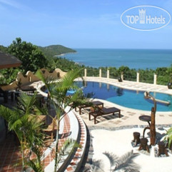 Chaweng Bay Veiw Resort 3*
