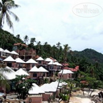 Фото отеля Samui Cliff View Resort & Spa 4*