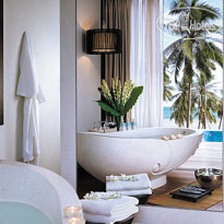 Фото отеля Four Seasons Resort Koh Samui 5*