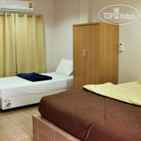 ���� ����� Sairee Center Guest House 2*