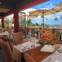���� ����� The Sunset Beach Resort & Spa Taling Ngam 4* � ����� �. (������ ���� ���), �������