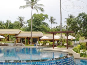 Maya Buri Boutique Resort & SPA 3*