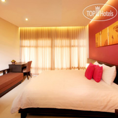 Bhundhari Chaweng Beach Resort 5*
